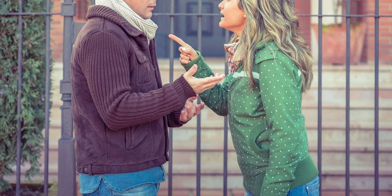 17 Things Divorce Experts Wish You Knew Before You Got Married